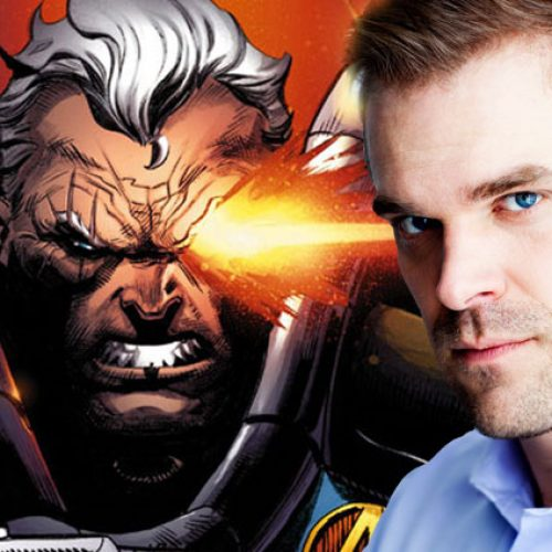 'Stranger Things' star David Harbour eyed to play Cable in 'Deadpool 2'