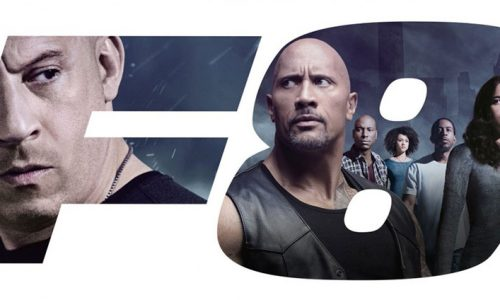 There's car mayhem aplenty in the new trailer for 'The Fate of the Furious'