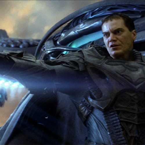 Michael Shannon frontrunner to play Cable in 'Deadpool 2'