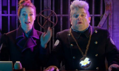 New trailer for Mystery Science Theater 3000 released