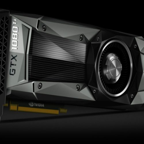 NVIDIA's new flagship GPU, the GeForce GTX 1080 Ti