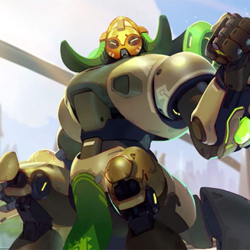 Blizzard finally reveals the latest Overwatch hero: Orisa