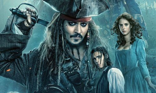 The 'Pirates of the Caribbean: Dead Men Tell No Tales' trailer has arrived
