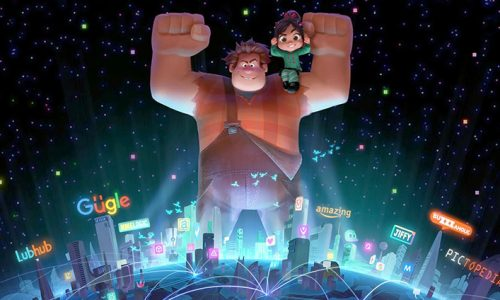 CinemaCon 2017: Disney officially gives 'Wreck-It Ralph' sequel a humorously long title