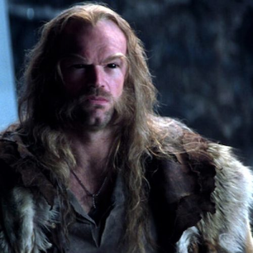 Tyler Mane explains why he didn't reprise his role as Sabretooth