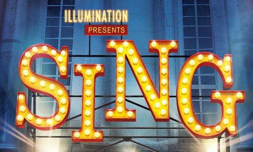 Sing – Blu-ray Review