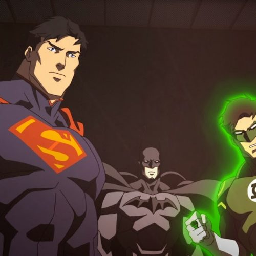 Henry Cavill gives 3rd tease of Green Lantern in DC Extended Universe