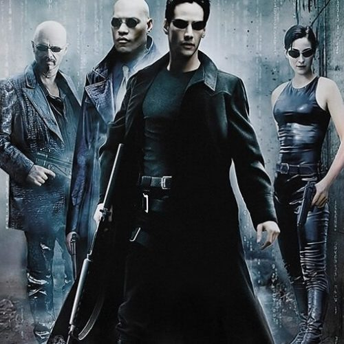 The Matrix to get a reboot?