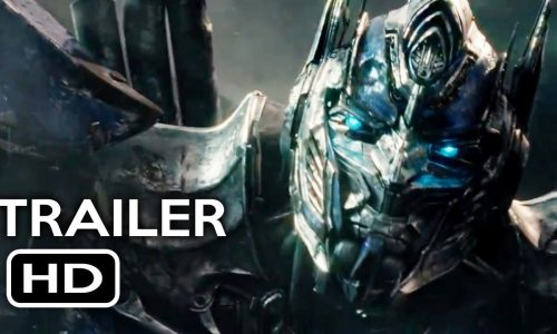 New trailer released for Transformers: The Last Knight