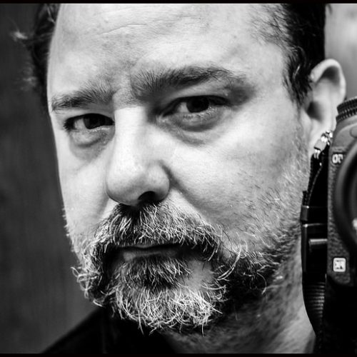 Interview: John Scalzi on his new novel, politics, and the winner of the Star Wars/Star Trek debate