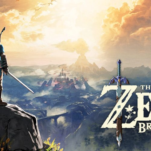 The Legend of Zelda: Breath of the Wild review