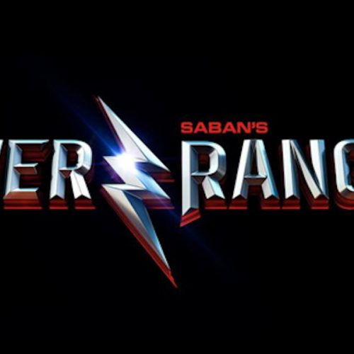 Power Rangers to feature big screen's first openly gay superhero