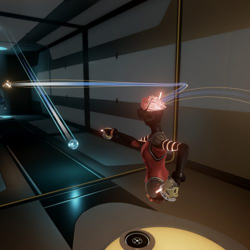 VR sports game, Sparc, launching first to PlayStation VR this year