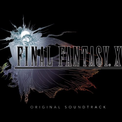 Final Fantasy XV Limited Edition OST Review