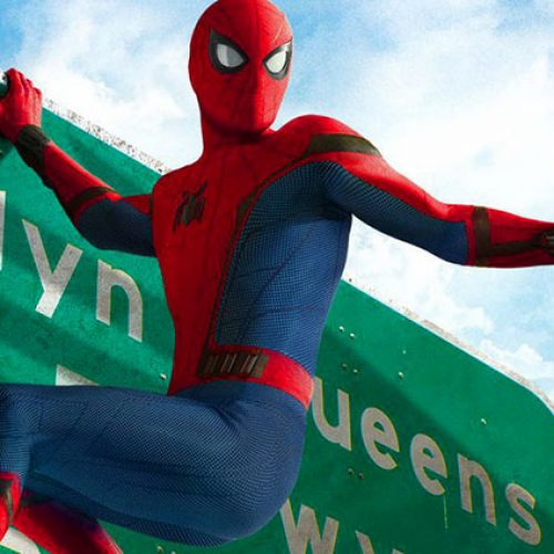 CinemaCon 2017: Spidey takes on Vulture in the second 'Spider-Man: Homecoming' trailer