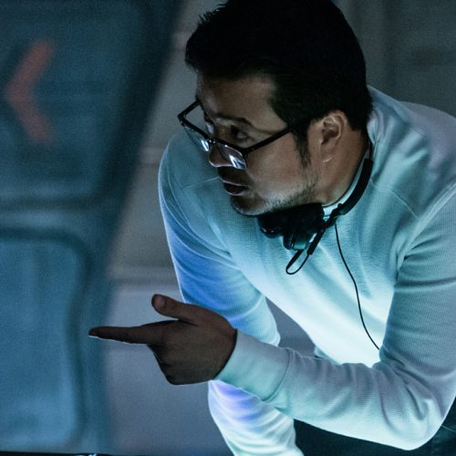 Justin Lin to direct The Stand Off for Netflix