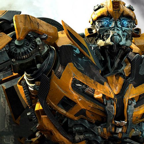 'Kubo & The Two Strings' director Travis Knight to helm 'Bumblebee' spinoff