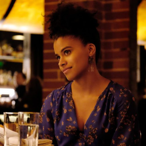 Deadpool 2 casts Atlanta star Zazie Beetz as Domino