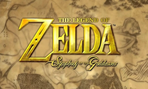 The Legend of Zelda: Symphony of the Goddesses 2017 worldwide tour dates announced
