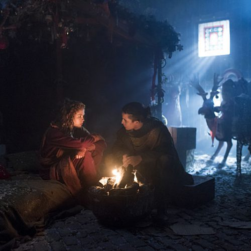 Into the Badlands 2×06 'Leopard Stalks Through Snow' recap & review