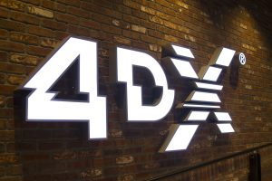 4DX credit brad betts nerd reactor
