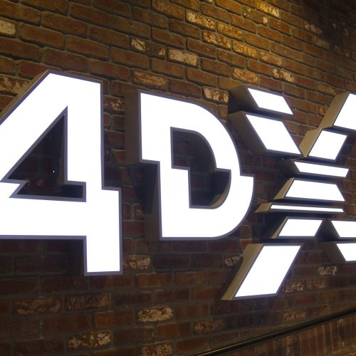 CGV Cinema gets immersive with ScreenX and 4DX in Buena Park