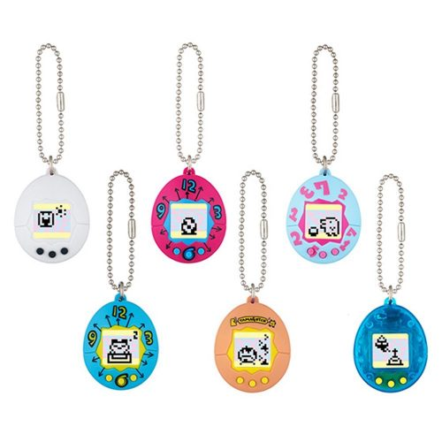 Original Tamagotchi makes a comeback in Japan