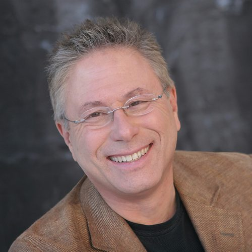 Disney composer Alan Menken to have a one-man show at D23 Expo 2017