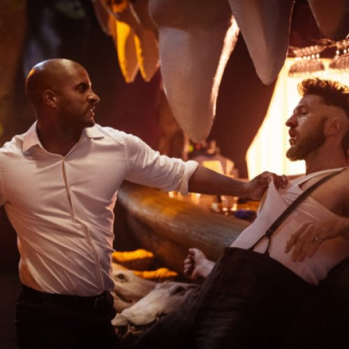 American Gods Episode 1 'The Bone Orchard' (recap)