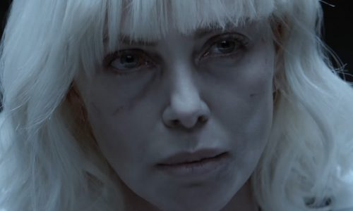 Charlize Theron gets brutal in new and lengthy Atomic Blonde trailer