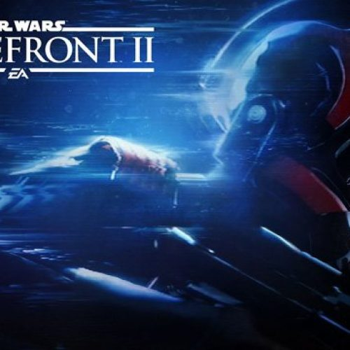 Star Wars Battlefront 2 official trailer and single player campaign details revealed!