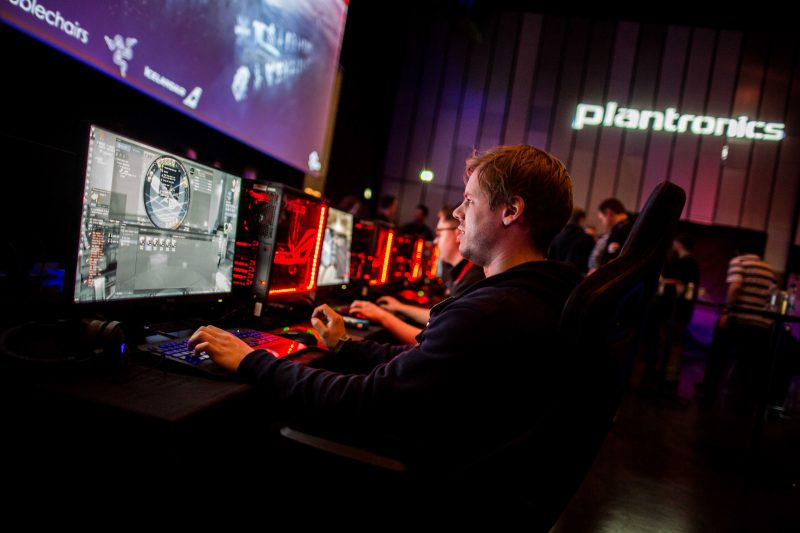 EVE Fanfest 2017 EVE Online's New Player Experience