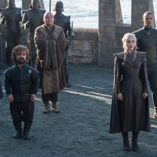 Game of Thrones July episode synopses revealed