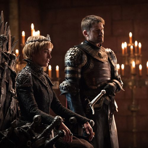 HBO releases new Game of Thrones images