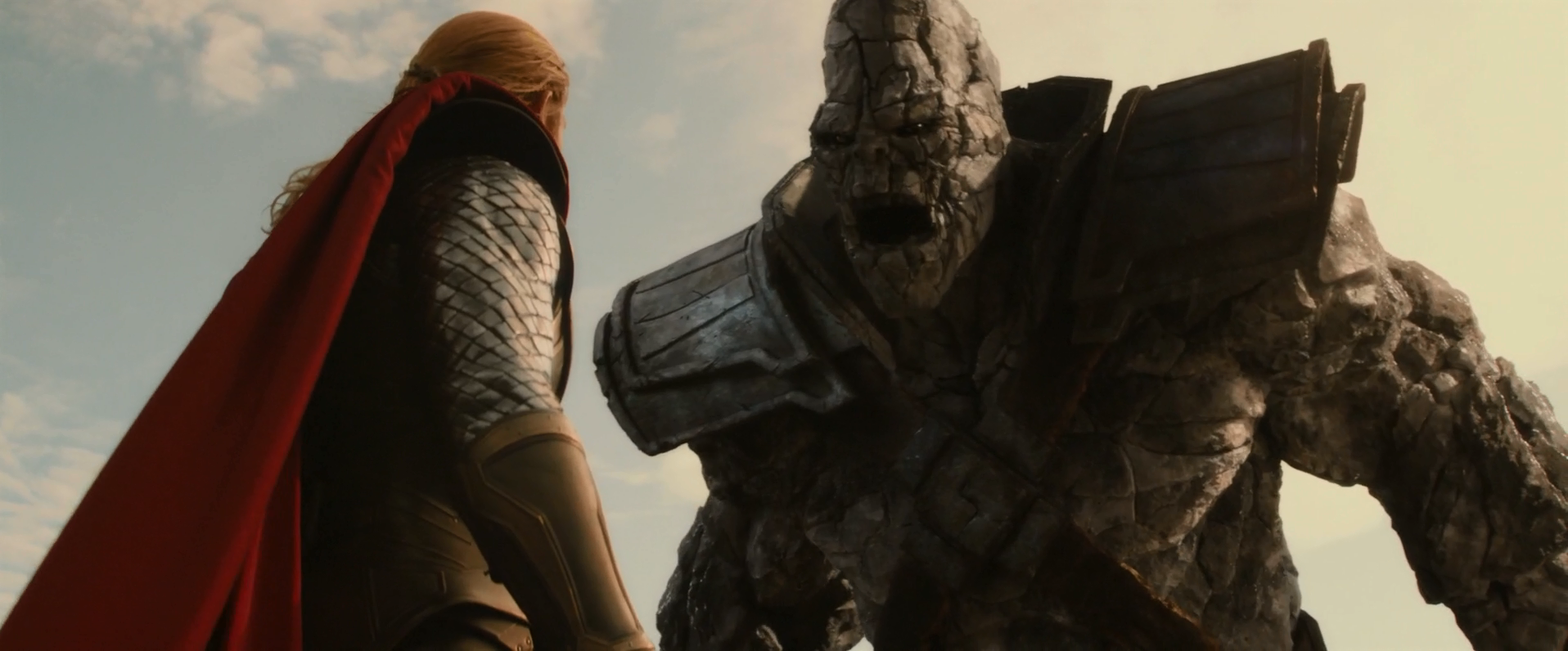 Which Planet Hulk Characters Will Thor Encounter Nerd