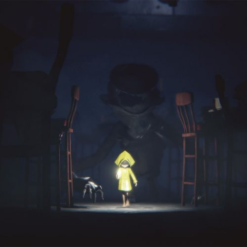 Are you ready for Little Nightmares?