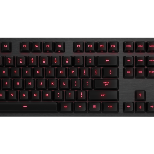 Logitech G413 Mechanical Gaming Keyboard review
