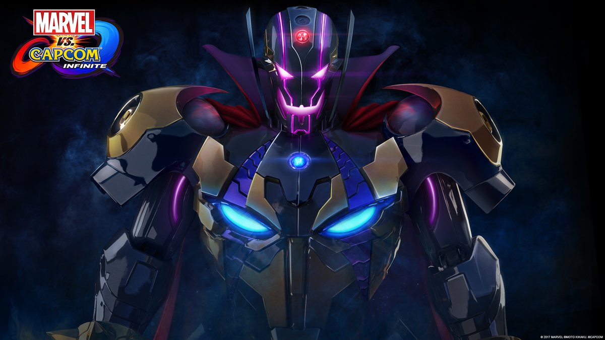 Every Marvel vs. Capcom: Infinite character confirmed so far