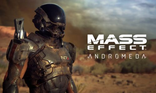 Bioware cancels all single-player DLC for Mass Effect: Andromeda