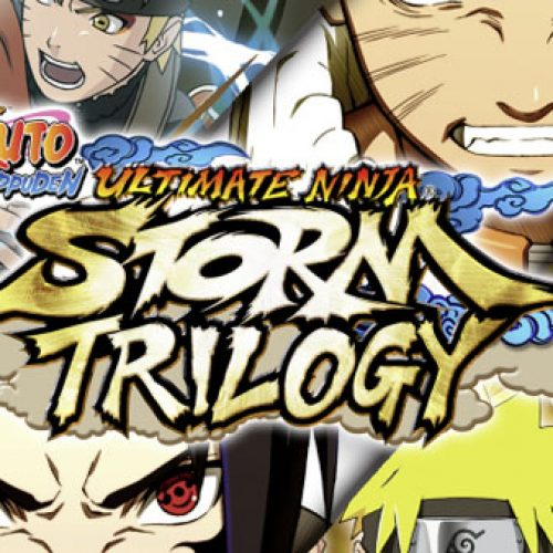 Naruto Shippuden: Ultimate Ninja Storm Legacy Collection coming soon