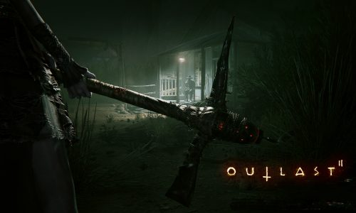 Outlast 2 launch trailer will give you the creeps