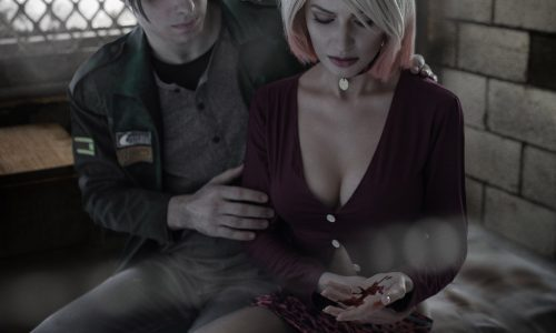 Silent Hill 2 cosplay captures the game's disturbing atmosphere perfectly