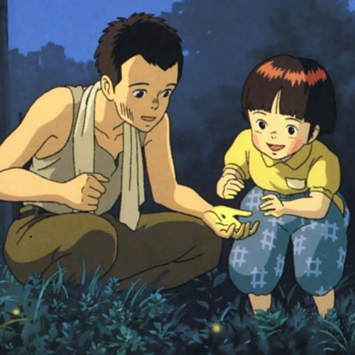 Happy anniversary, Grave of the Fireflies!