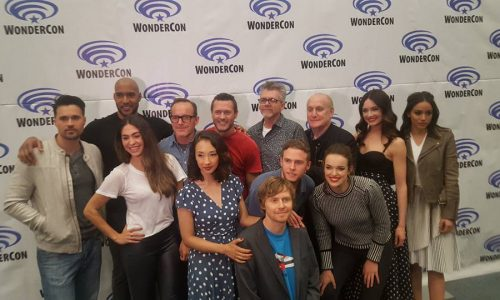 WonderCon 2017: Marvel's Agents of S.H.I.E.L.D. introduces us to a whole new world