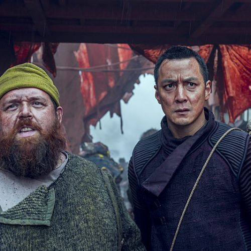Into the Badlands 2×05 'Monkey Leaps Through Mist' review & recap