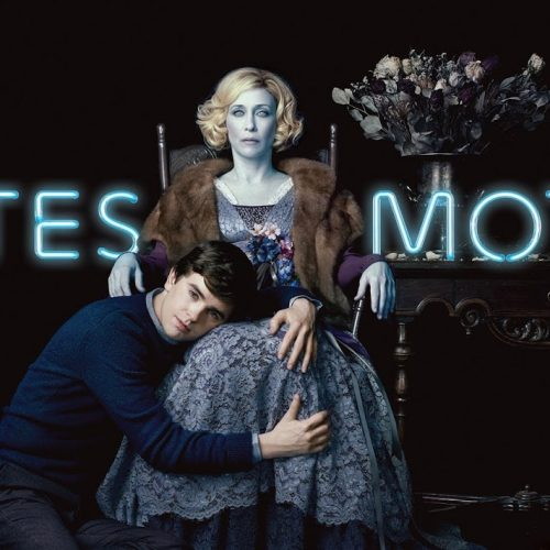 The final checkout for Bates Motel premieres on April 24