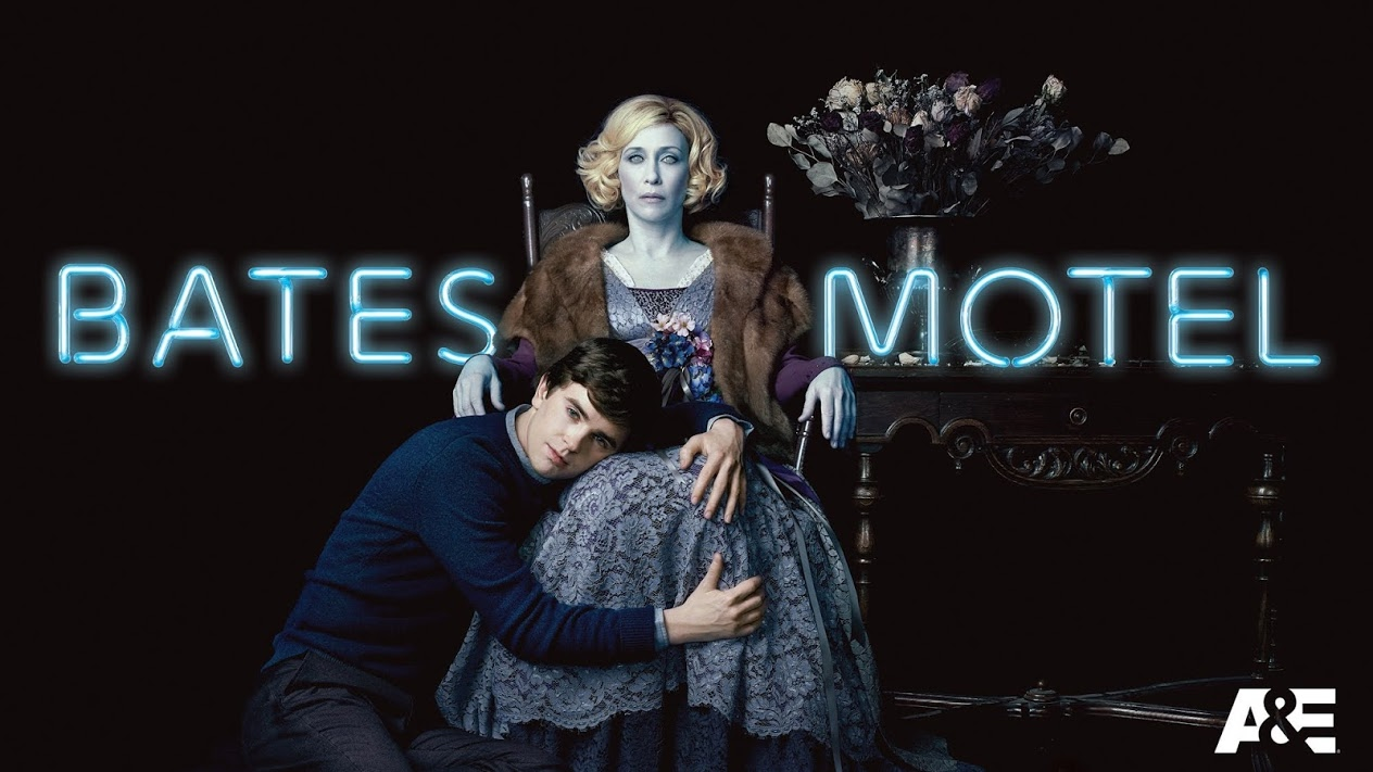 Watch Bates Motel Season 5