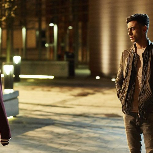 Class 1×02 'The Coach with the Dragon Tattoo' review