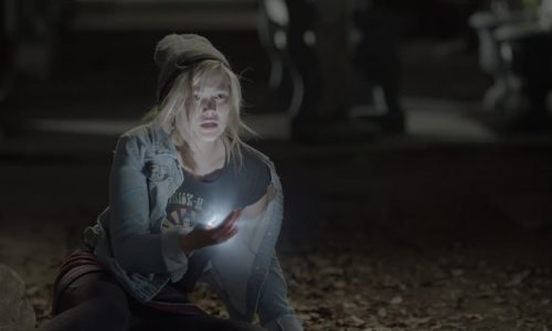 The first trailer for Marvel's Cloak & Dagger is all about teenage drama