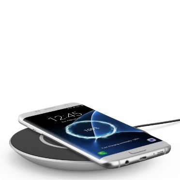 Belkin Boost Up 15W Rapid Wireless Charging Pad